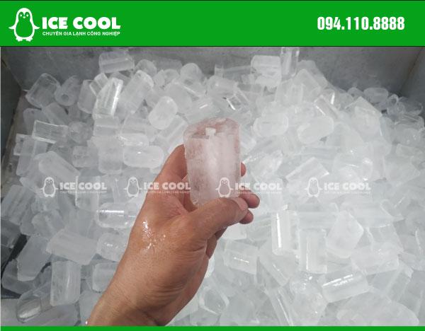 Đá viên tinh khiết ICE COOL